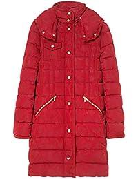 Amazon.it  desigual - 46   Giacche e cappotti   Donna  Abbigliamento 069562b2e40
