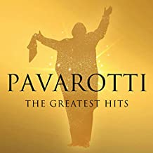 Pavarotti\'s Greatest Hits