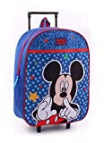 Vadobag Kinder Trolley Mickey Mouse