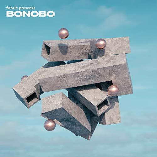 fabric Presents: Bonobo (DJ Mix)