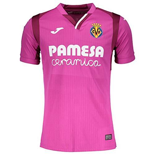 Joma Camiseta Villarreal CF Segunda Equipación 2018-2019