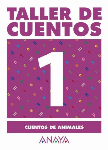 1. Cuentos de animales. - 9788466742627