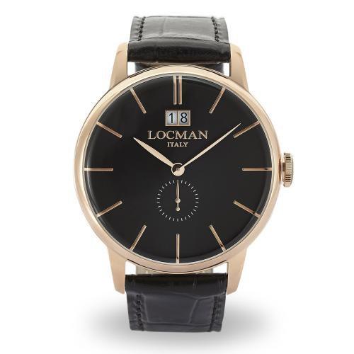 Men's Watch Dolce Vita - 1960 Locman 02521 V09-RGBKRGPK
