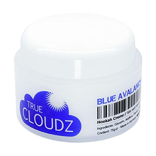 True Cloudz - Blue Avalanche - 75g