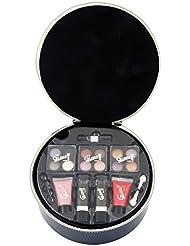 Gloss! Luxurious Collection Mallette de Maquillage Blue 19 Pièces