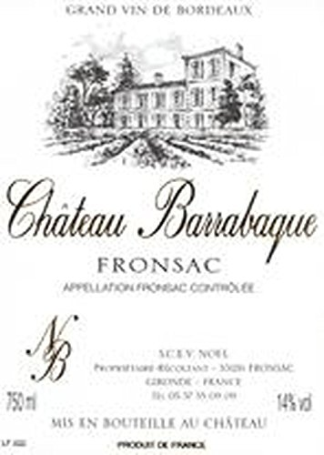 chateau-barrabaque-prestige-2016-