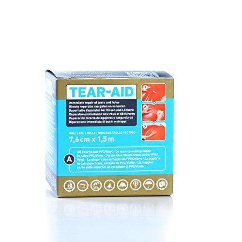 41JvkD%2BDjjL. SS500  - Tear-Aid - A - Repair roll 7.6 cm x1.5 m Tear-Aid - repair patches - Roll 7.6cmx1.5m