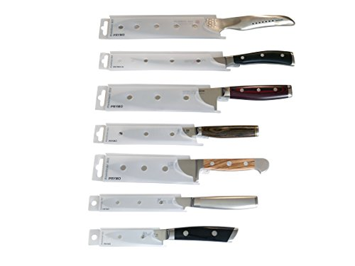 PRYMO BladeShield BS1 Klingenschutz 10,0 x 2,5 cm