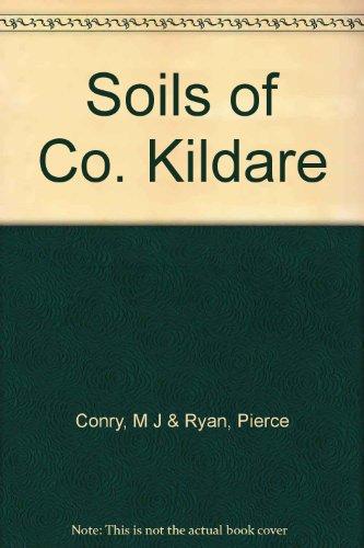 Soils of Co. Kildare