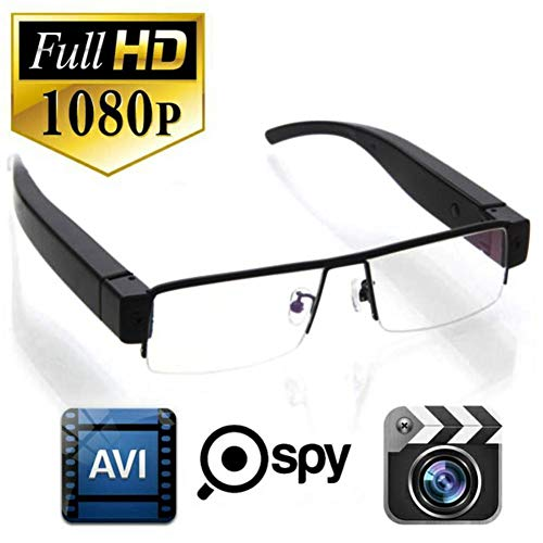 True-Ying 1080 P 5MP HD Digital Video Spy Versteckte Kamera Brille Cam Eyewear DVR Camcorder CCTV
