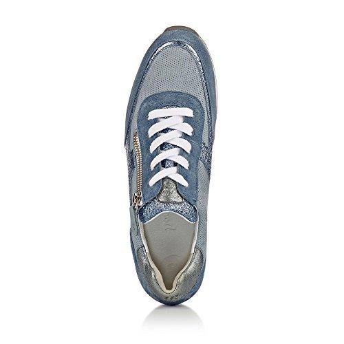 Paul Green, Sneaker donna blu Blau Blau