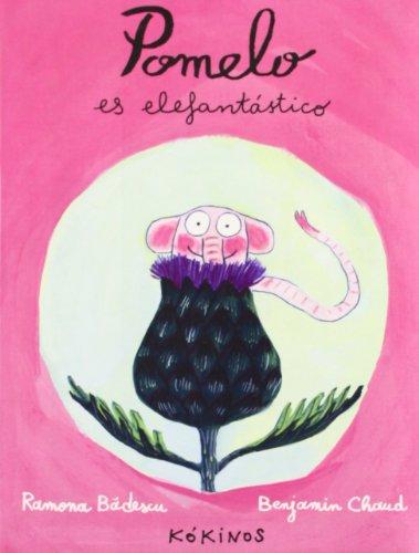 Pomelo Es Elefantástico por Ramona Bâdescu