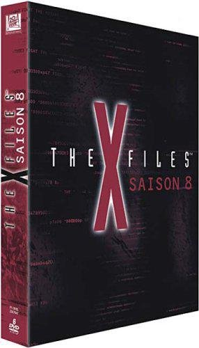 the-x-files-saison-8