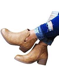 24b5a81941f7 Suchergebnis auf Amazon.de für: gelbe stiefel - Stiefel ...
