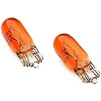 Blinkerbirnen Orange Set T10 5W 12V