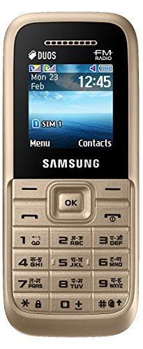 Samsung Guru (Gold)