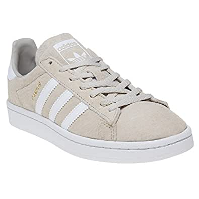 Adidas Campus Damen Sneaker Grau: Schuhe & Handtaschen