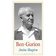 Ben-Gurion: Father of Modern Israel (Jewish Lives) (English Edition)