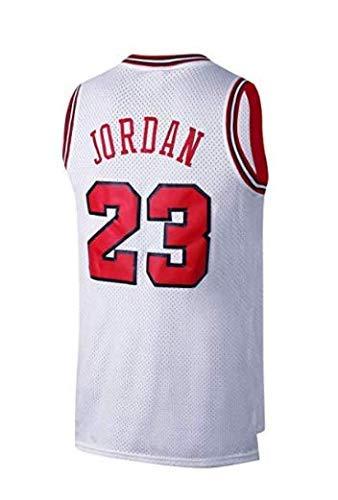 50a6b4300edef9 A-lee Men  s Jersey toros Vintage campeón de la NBA