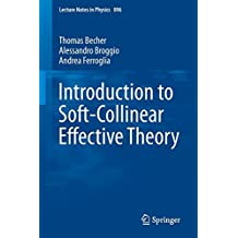 Introduction to Soft-Collinear Effective Theory (Lecture Notes in Physics, Band 896)