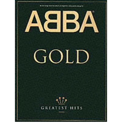 [(Abba Gold: Greatest Hits)] [ By (author) Michael Nyman ] [May, 2004]