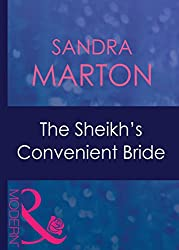 The Sheikh's Convenient Bride (Mills & Boon Modern) (The O'Connells, Book 5) (The O'Connells Series 4)