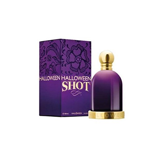 Jesus Del Pozo Halloween Shot Eau de Cologne, 100 ml