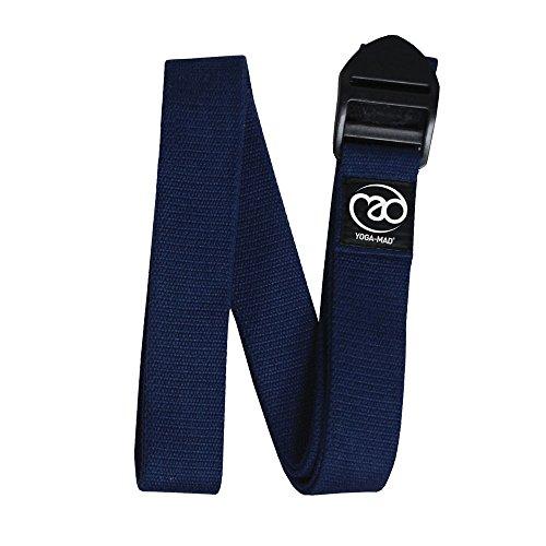 2 pezzi Mattonella per yoga o fitness ecologica e leggera B Jeflex Black in schiuma ad alta densit/à