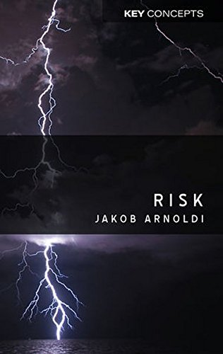 Risk (Polity Key Concepts in the Social Sciences series)