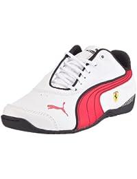 PUMA 303363 01 Drift Cat III L SF Jr, Unisex - Kinder Sneaker