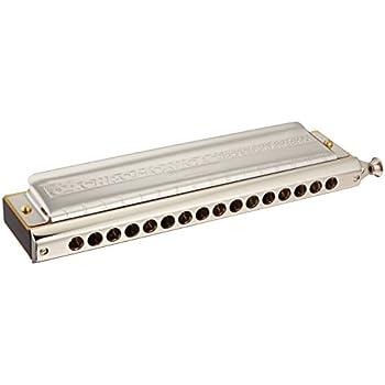 Hohner 280/C 64 Mundharmonika