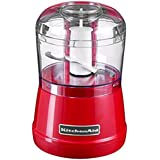 KitchenAid 5KFC3515EER - Licuadora (Acero inoxidable, 220 - 240 V, 50 - 60 Hz)