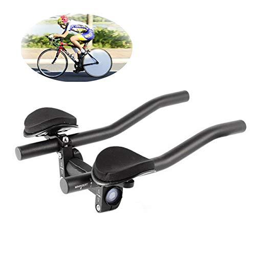 XenYonve Triatlón Manillar Bicicleta Aleación Aluminio