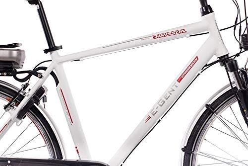 Zoom IMG-3 chrisson 28 pollici e bike