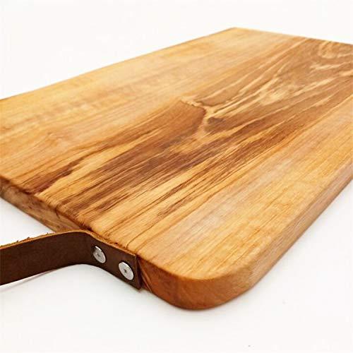 Olivios italiana da cucina-realizzato in legno di ulivo tagliere 35cm-40cm