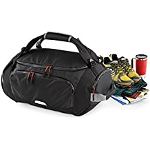 Quadra - Bolsa deportiva de viaje modelo SXL de 30 litros de capacidaad 28846d1b57c46