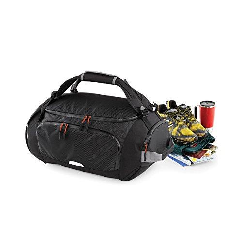 Quadra SLX Tasche, 30 Liter Schwarz