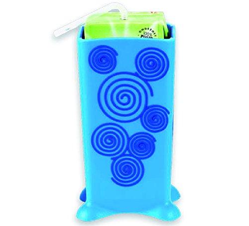 Difrax Getränkepackungshalter DLX (Blau)
