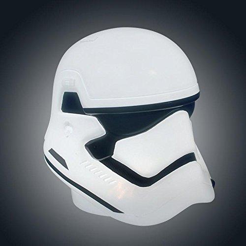 Lámpara de mesa 3D Mood Light Star Wars - First Order Stormtrooper