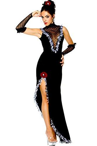Halloween Rollenspiel Geister Braut Kleid Hexe Spiel Uniformen Vampire Performance Kostüme , s (Baby Terror Kostüm)