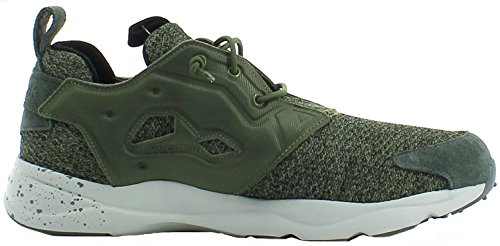 Reebok , Baskets pour homme Vert canopy green * CANOPY GREEN/SAGE/ST