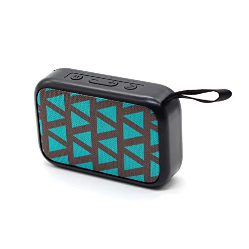 COKU UP-SP-201 Hands-free Portable Wireless Speakers with Memory Card and USB Slot with 20 ft Bluetooth Range for All Android and iOS Devices (Black)