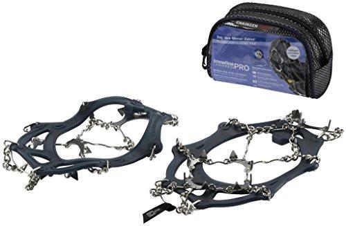 Snowline Steigeisen Chainsen Pro im Test