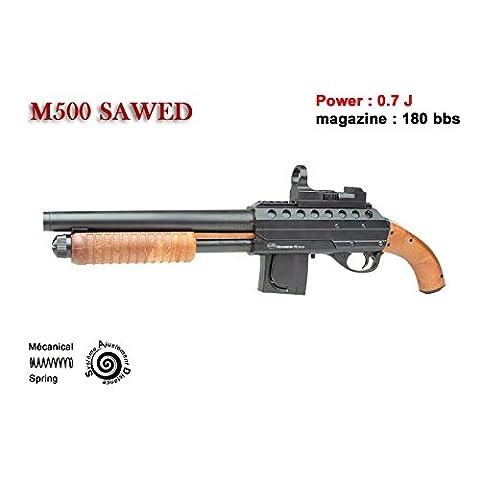CYBERGUN - Mossberg M590 pistol grip - Spring - 0.5J - 6mm