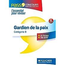 Pass'Concours - Concours Gardien de la paix 3e édition