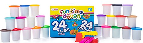 24-pack-of-kids-play-dough-tubs-dough-press