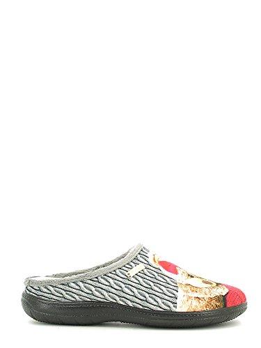 Susimoda 6652 Pantofola Donna Rosso 40