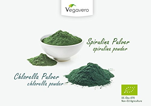 preisvergleich bio spirulina bio chlorella 375mg 180 kapseln willbilliger. Black Bedroom Furniture Sets. Home Design Ideas