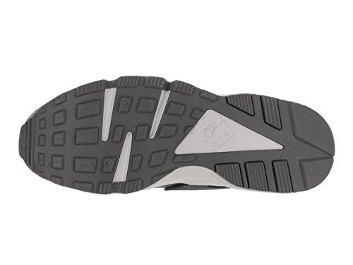 Nike Air Huarache, Chaussures de Sport Homme Bleu