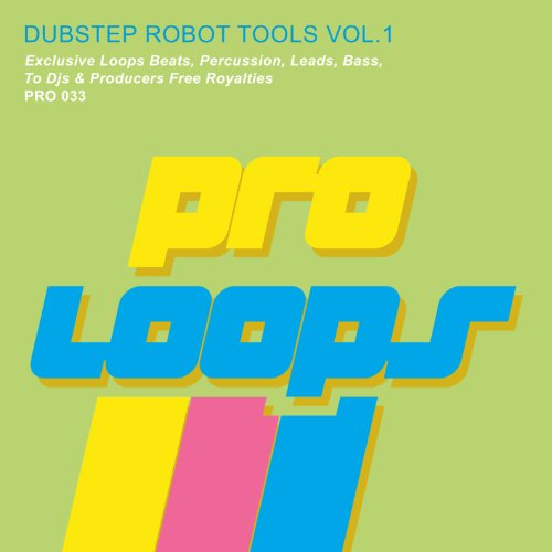 Dubstep Beats 3 (Tool 19)